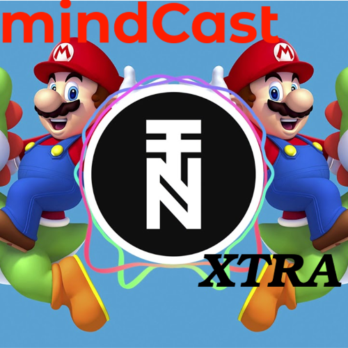 [XTRA] Super Mario et Pac Man en mode Trap Mix [B!]