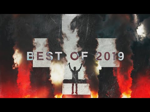 Crunkz - Best Of EDM 2019 Rewind Mix [B!]