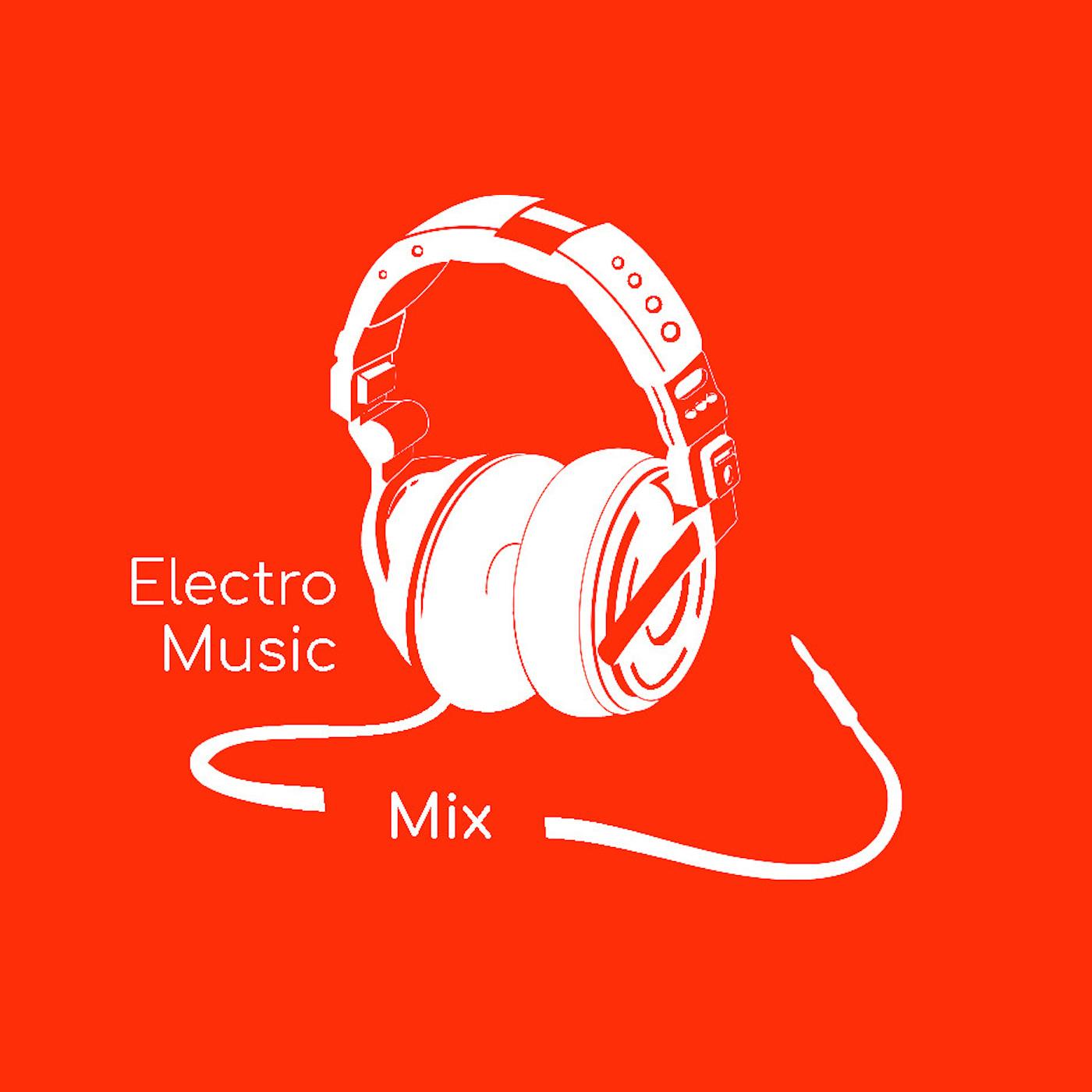 Podcast Electro Music Mix